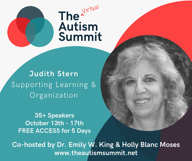The Virtual Autism Summit